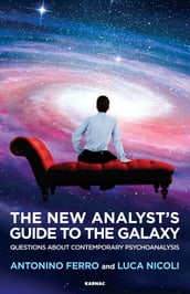The New Analyst s Guide to the Galaxy