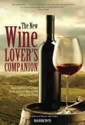 The New Wine Lover s Companion