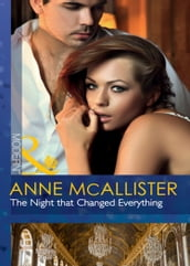 The Night That Changed Everything (Mills & Boon Modern)