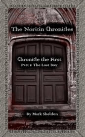 The Noricin Chronicles: The Lost Boy