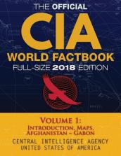 The Official CIA World Factbook Volume 1