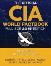 The Official CIA World Factbook Volume 2