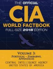 The Official CIA World Factbook Volume 3