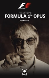 The Official Formula1 Opus eBook