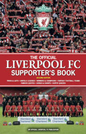 The Official Liverpool FC Supporter s Book