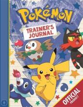 The Official Pokemon Trainer s Journal