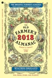 The Old Farmer s Almanac 2018