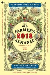 The Old Farmer s Almanac 2018, Trade Edition