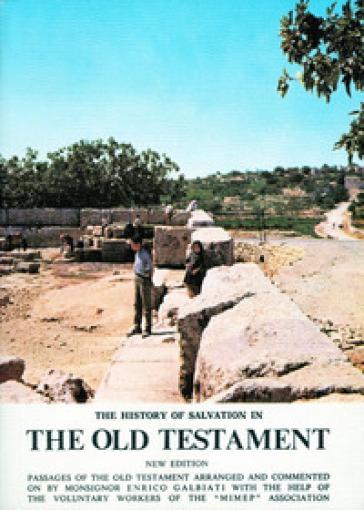 The Old Testament - Enrico Galbiati | Kritjur.org