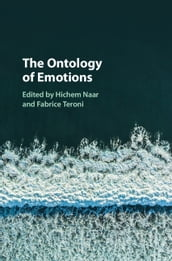 The Ontology of Emotions