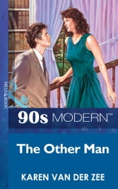 The Other Man (Mills & Boon Vintage 90s Modern)