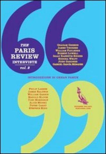 The Paris Review. Interviste. 2. - M. S. Abate | Ericsfund.org