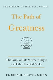 The Path of Greatness