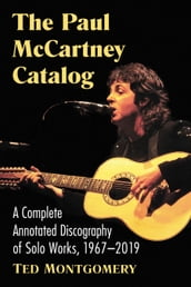 The Paul McCartney Catalog
