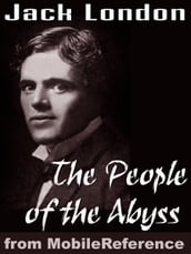 The People Of The Abyss (Mobi Classics)