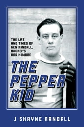 The Pepper Kid