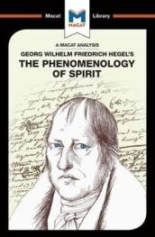 The Phenomenology of Spirit