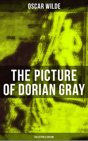 The Picture of Dorian Gray (Collector's Edition)