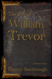 The Pity of William Trevor
