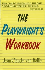 The Playwright s Workbook