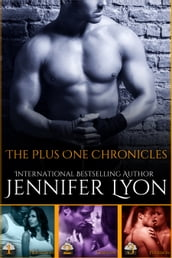 The Plus One Chronicles Boxed Set