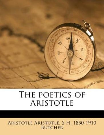 The Poetics of Aristotle
