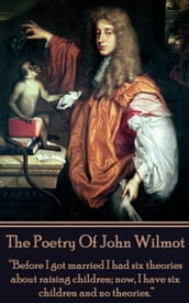 The Poetry of John Wilmot
