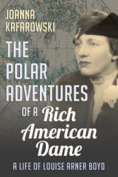 The Polar Adventures of a Rich American Dame