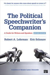 The Political Speechwriter s Companion