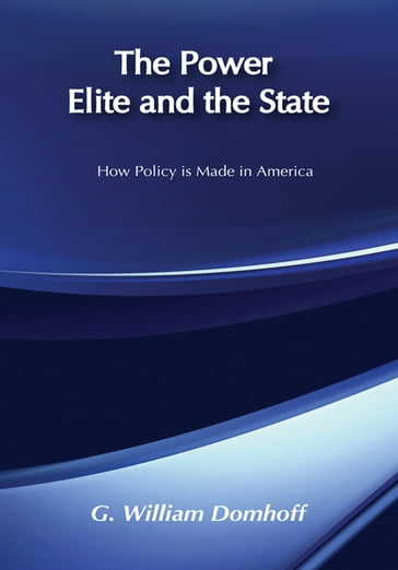 The Power Elite and the State