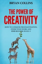 The Power of Creativity (Book 3)