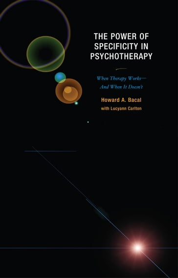 The Power of Specificity in Psychotherapy