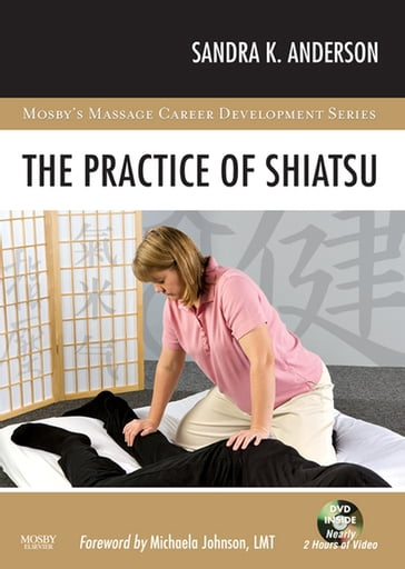 The Practice of Shiatsu - E-Book