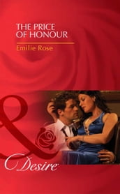 The Price of Honour (Mills & Boon Desire)