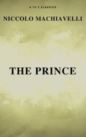 The Prince (Free AudioBook) (A to Z Classics)