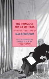 The Prince of Minor Writers