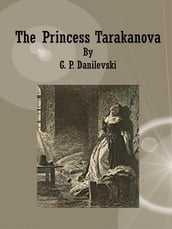 The Princess Tarakanova