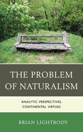The Problem of Naturalism
