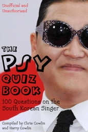 The Psy Quiz Book