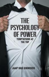 The Psychology of Power