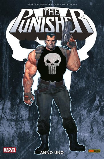 The Punisher - Anno uno