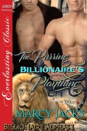 The Purring Billionaire s Plaything