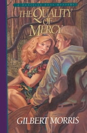 The Quality of Mercy (Danielle Ross Mystery Book #5)
