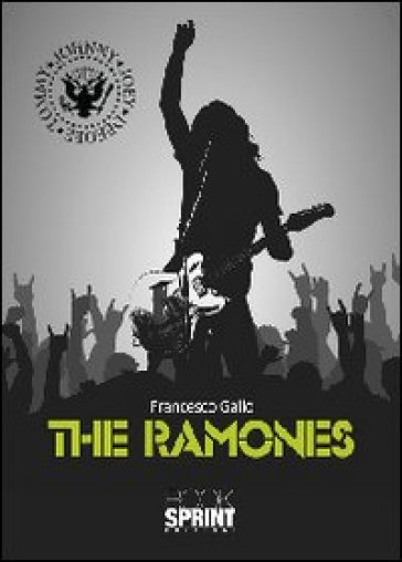 The Ramones - Francesco Gallo |