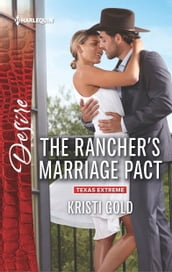 The Rancher s Marriage Pact