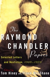 The Raymond Chandler Papers