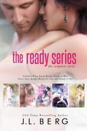 The Ready Series: The Boxed Set
