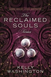 The Reclaimed Souls Series