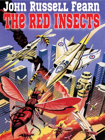 The Red Insects