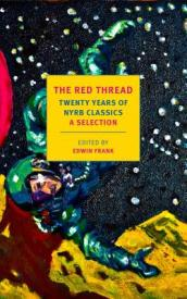 The Red Thread: 20 Years of NYRB Classics